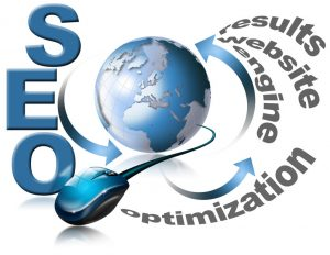 search engine optimization in Internet Marketing Strategy